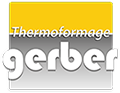 Gerber Thermoformage